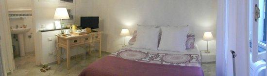 Armanda Affittacamere: room