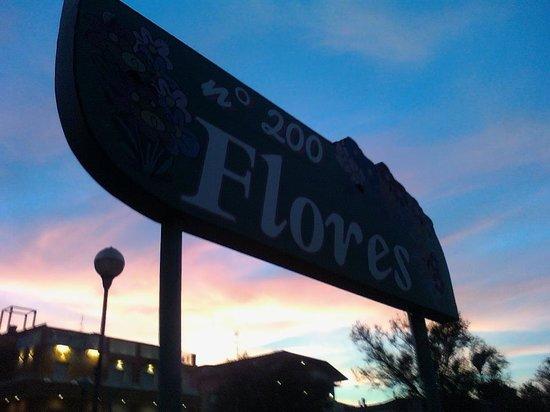 Bagno Flores
