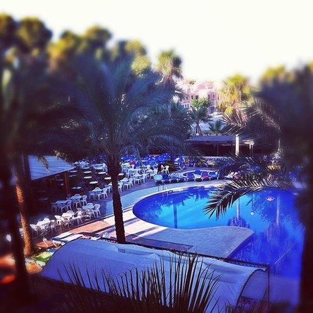 Ola Hotel Maioris : Lovely