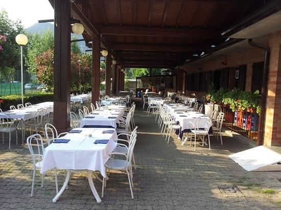 Il Ghiottone, Clusane sul Lago - Via del Risorgimento 166 ...