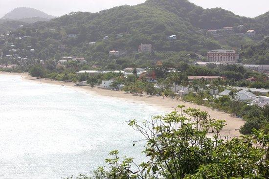 Spice Island Beach Resort: .