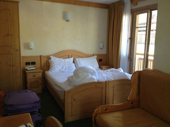 Helvetia Hotel: CAMERA