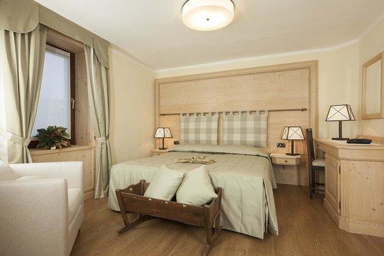 Hotel edelweiss breuil cervinia italy reviews photos for Hotel meuble mon reve cervinia
