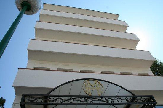 Photo of Hotel Montecarlo Milano Marittima