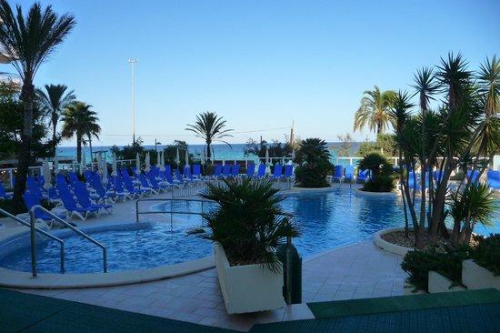 Hotel Sabina: Piscina