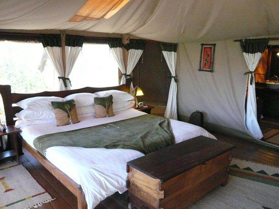 Picture Of Elephant Bedroom Camp, Samburu