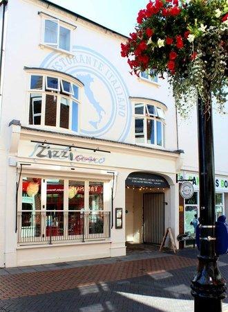 Zizzi - Basingstoke