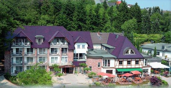 Hotel & Restaurant Seegarten