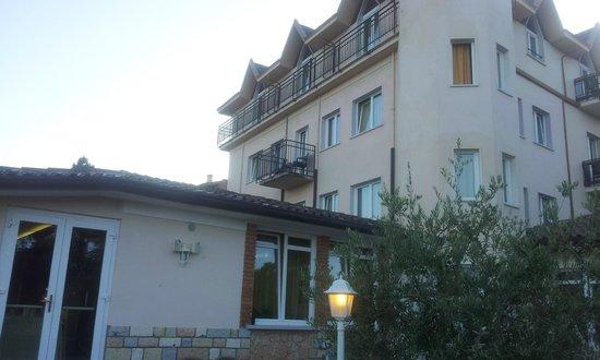 Bellavista: Esterno hotel