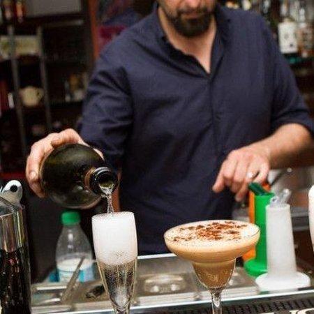 Moonlight Cafe: ...