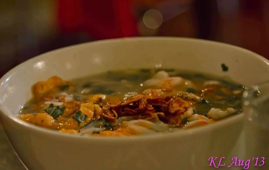 Sao Nam Vietnamese Cuisine : Pho