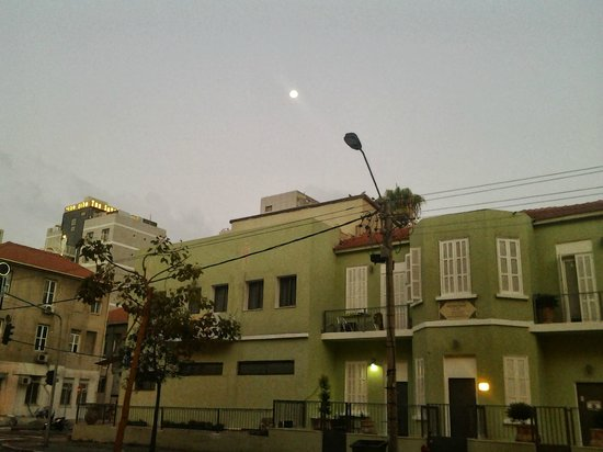 하야콘 48 호스텔 사진