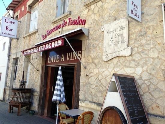 La Taverne de Tasdon : La Taverne Du Tasdon !