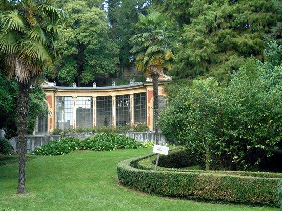 Giardino Jacquard