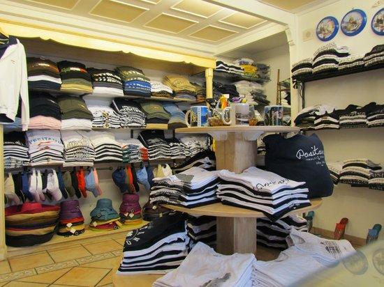 Boutique Lavinia T-Shirt Positano