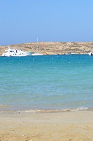 Finikas Beach: Υπέροχες παραλίες στα Κουφονήσια