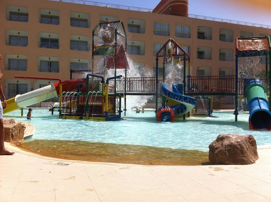 Dessole Titanic Aqua Park Resort: Fantastic