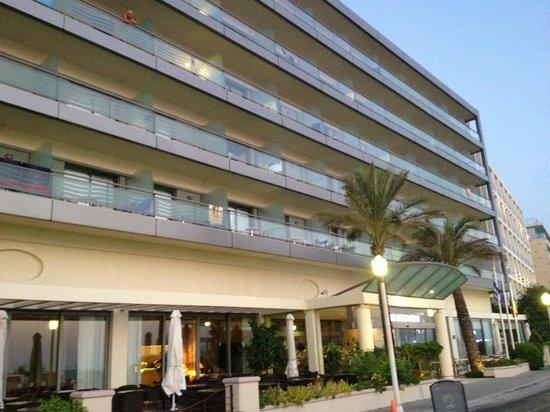 Hotel Mediterranean: hotel