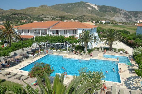 Sirocco Hotel Updated 2017 Prices Reviews Zakynthos Kalamaki Tripadvisor