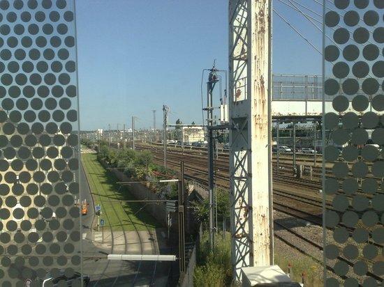 Appart'City Le Mans Centre: View