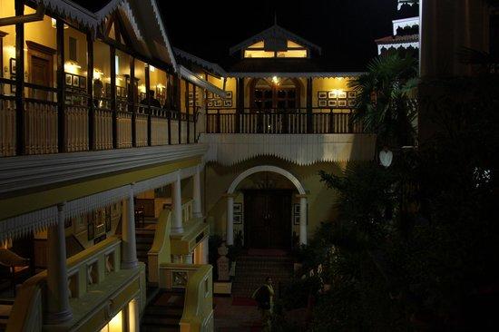 Mayfair Darjeeling : Галерея отеля