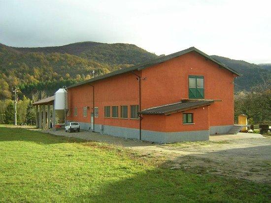 Azienda Agricola Brigne