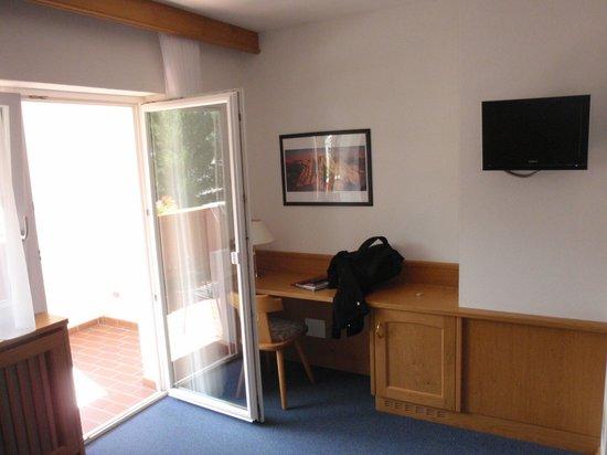 Hotel Bellevue: camera superior stanza n.8
