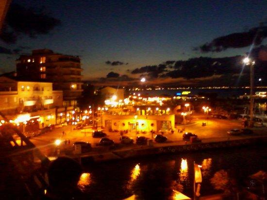 Hotel Giuseppina: vista