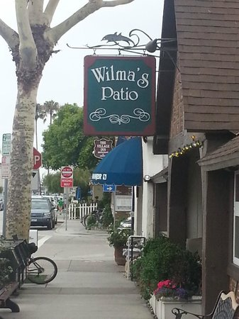 Good Wilmau0027s Patio: Wilmas