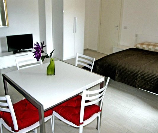 Residence Fanny: Monolocale