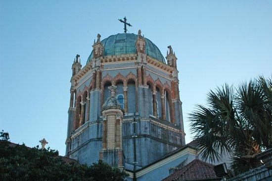 Ocean Sands Beach Inn: St Augustine Memorial Church