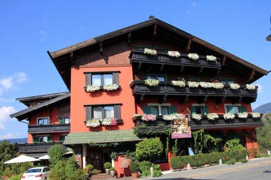 Bruckenwirt: Hotel Brückenwirt
