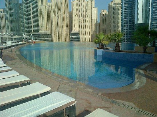 Dubai Marina from Tripadvisor
