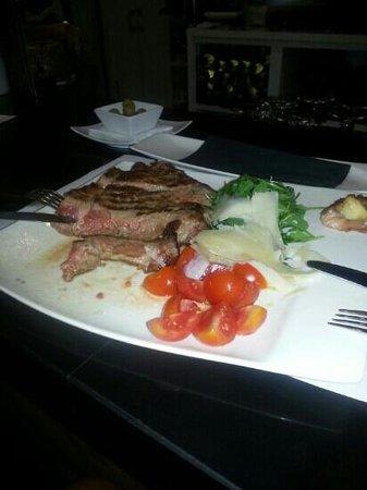 Restaurante Nemesis: Que bueno!!!!!!!!!