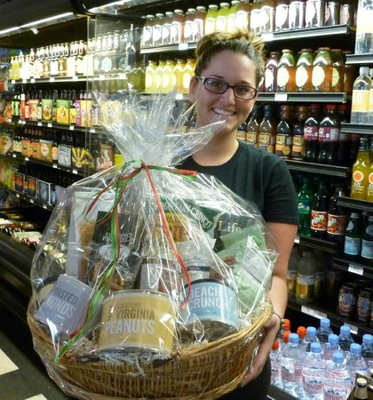 Taste: Gift baskets for all occasions