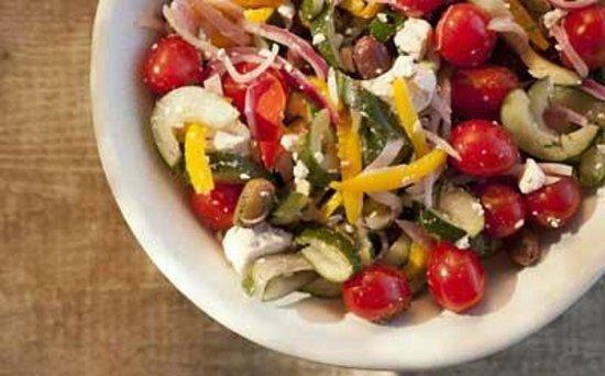 Taste: Fresh Chef's Features