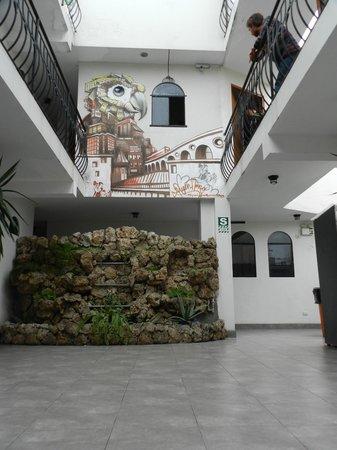 LOKI Lima