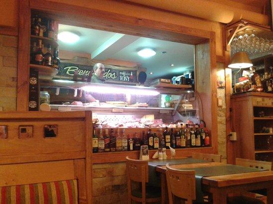 La Cabina Bar : Best secret bars in london shh u time out london