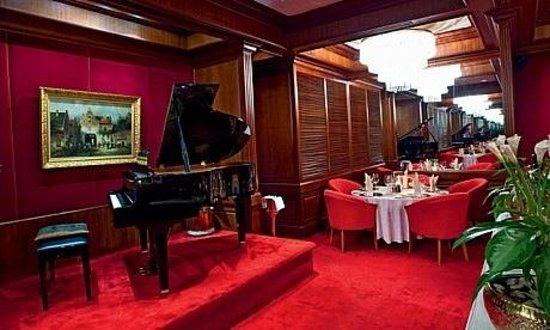 Chingari: maxims pianist area