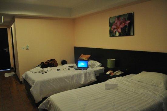 APK Resort : Room