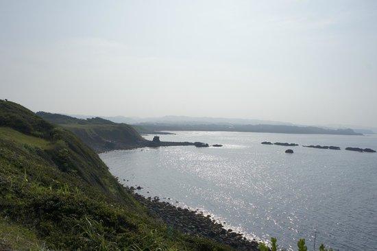 Sakyobana: 左京鼻海岸