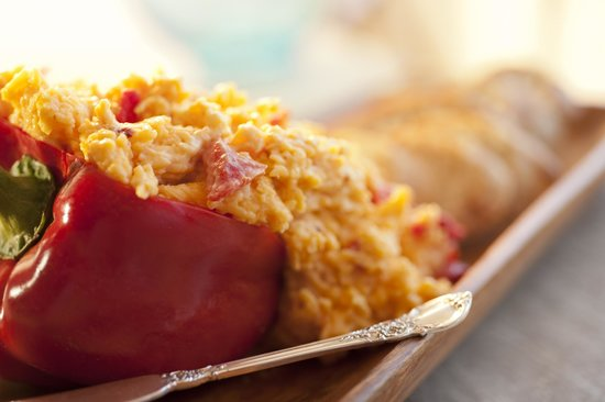 TASTE at City Center: Housemade Pimento Cheese