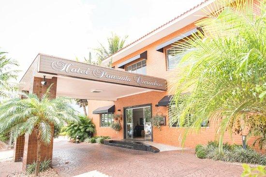 Hotel Pousada Ourinhos