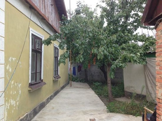 Tiraspol Hostel