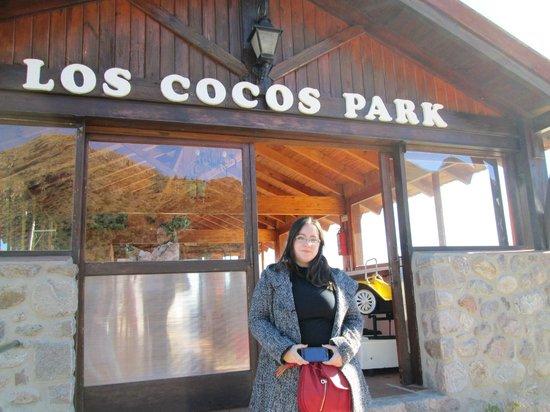 Los cocos park