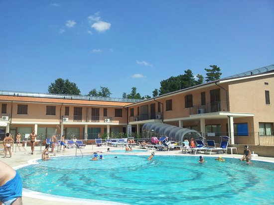 Photo of Novidra Resort & Spa Sarnano