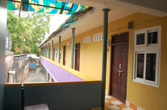 Swami Ramanatha Tourist Home