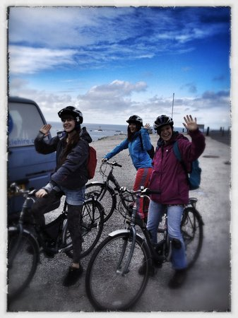 Lands End Cycle Hire