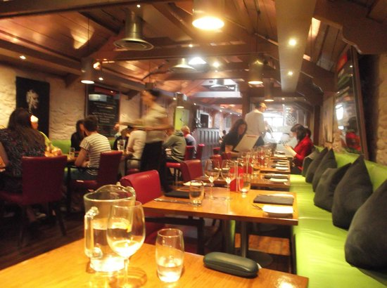 Barbican Kitchen Plymouth Review