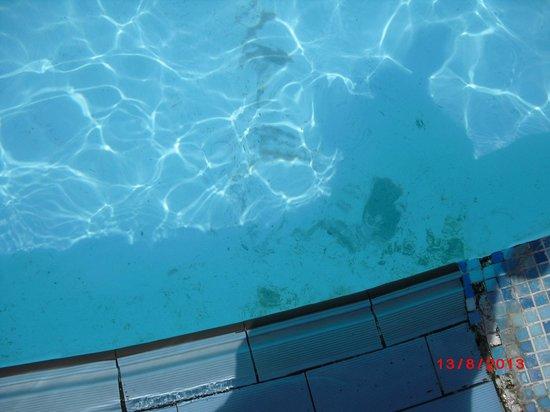 H10 Playa Meloneras Palace: Wer Algen und Dreck liebt, sollte H10 Meloneras buchen